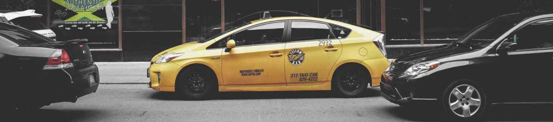 Taxi secteur Saint-Marcellin